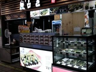 キムマルジャ 乙支路入口駅店