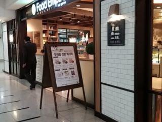 Food Empire セブランス病院店