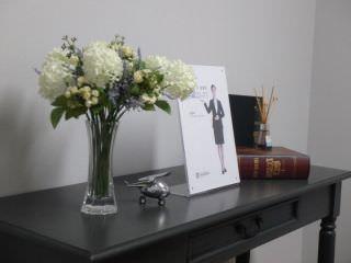 相談室の写真です。